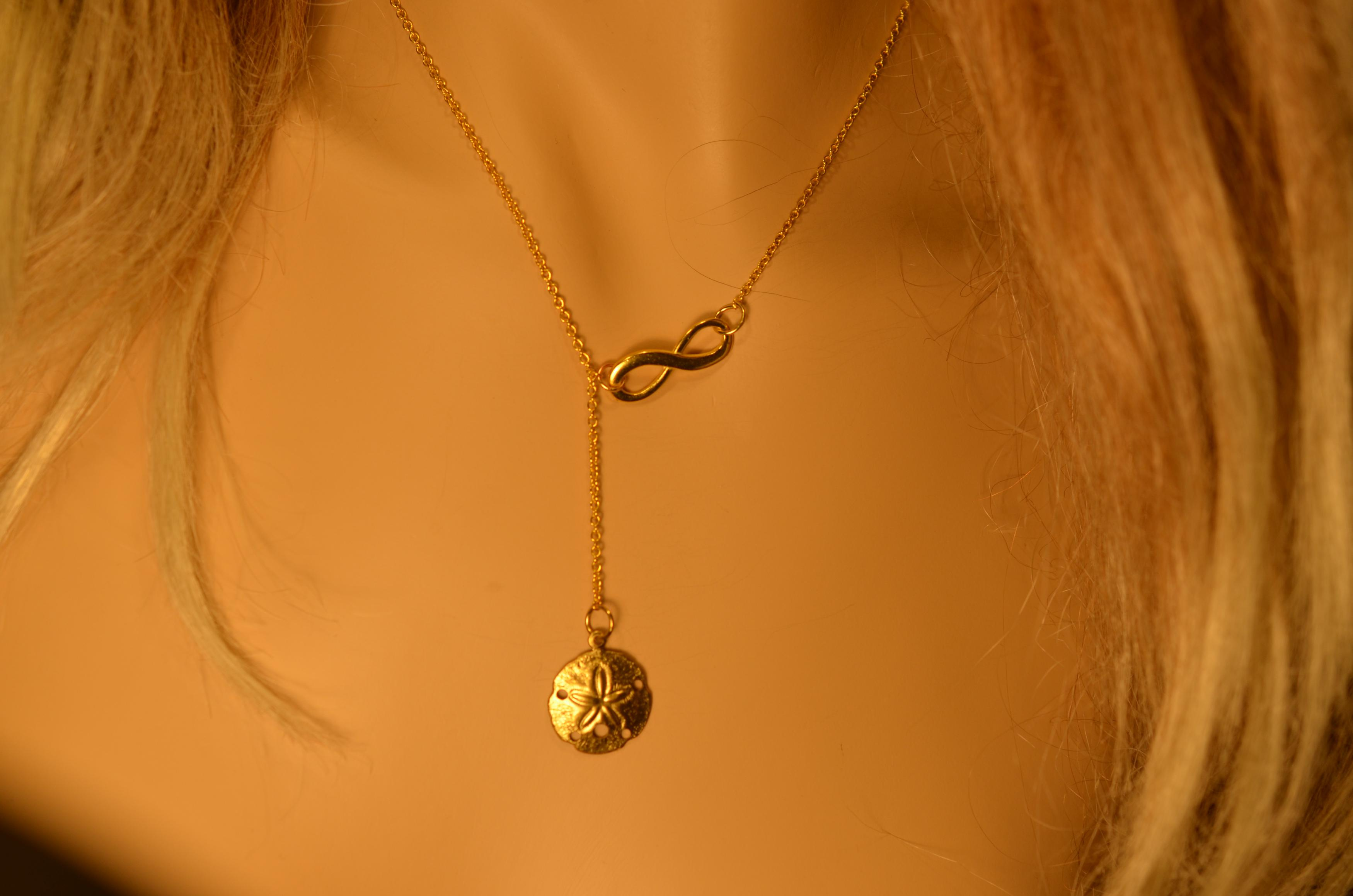 chains bcca amour jp infinity products rose photo necklace gold
